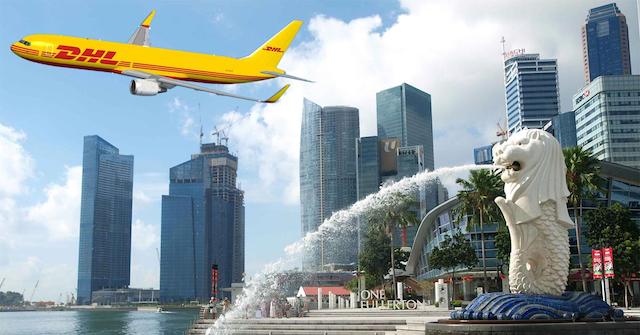 Dịch vụ gửi hàng đi Singapore chuyên nghiệp tại công ty Quý Nam