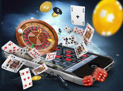Is online gambling still available in Australia? Leading figures seem to  think so