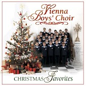 Vienna Boys' Choir - Christmas Favorites