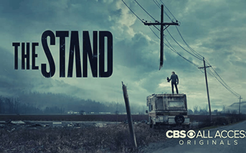 The Stand Season 1 poster Best New Web Series