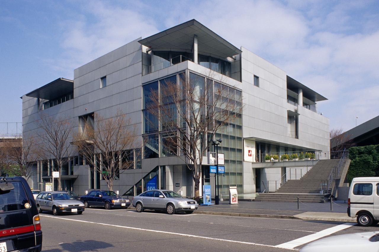 """""""Chắc chắn TEPIA luôn luôn là công trình kiến trúc tuyệt hảo cho các thế hệ sau này đánh giá"""""""