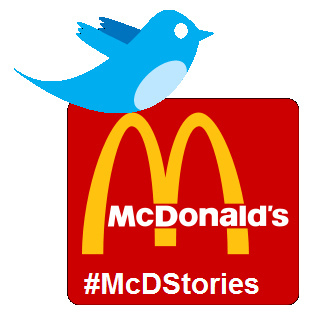 McDonald's Twitter disaster