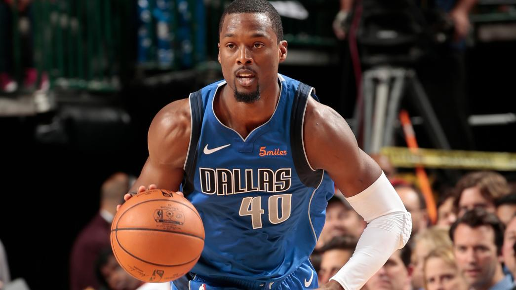 Image result for harrison barnes