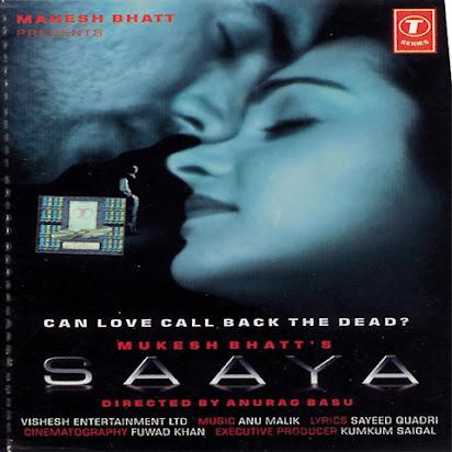 Saaya (2003 film) wikiwand.