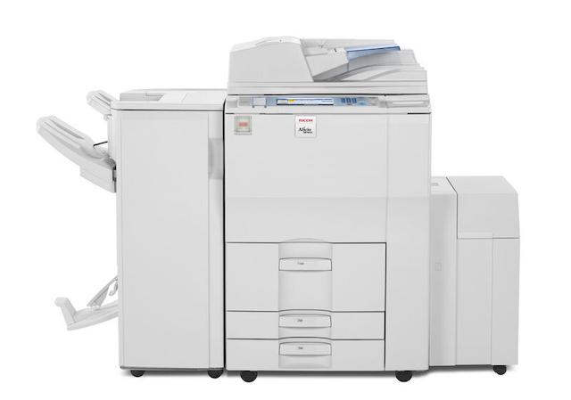 Hàng loạt đơn vị Bán máy photocopy RICOH ra đời