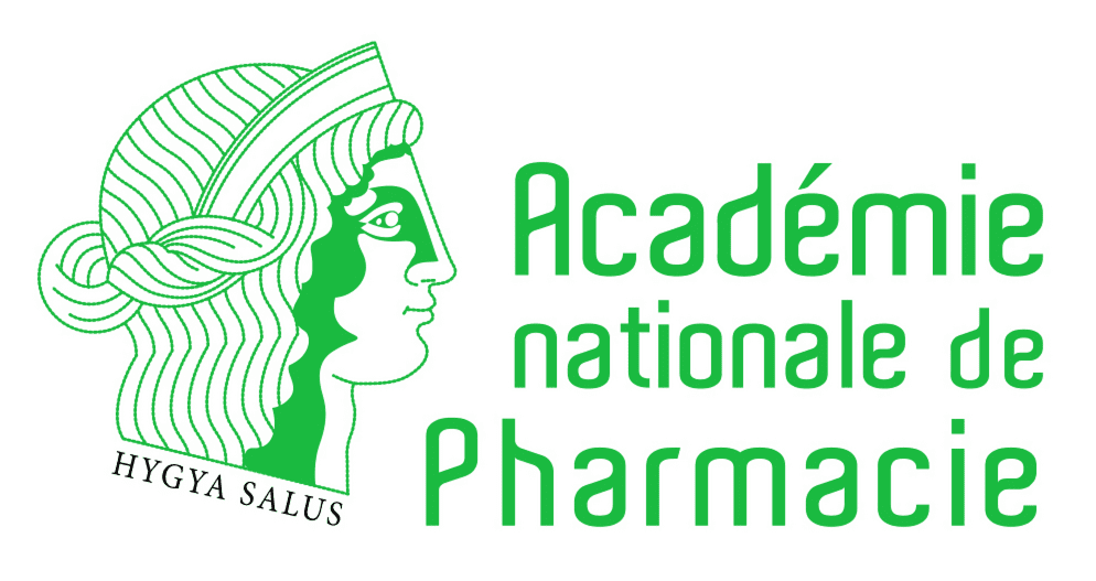 Image result for academie nationale de pharmacie logo