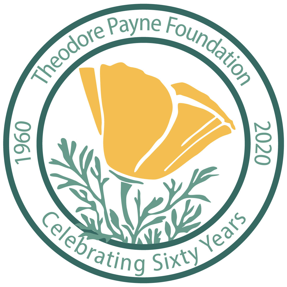 Theodore Payne Foundation logo