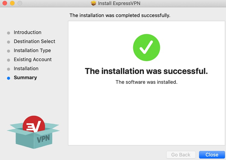 Install VPN on Mac