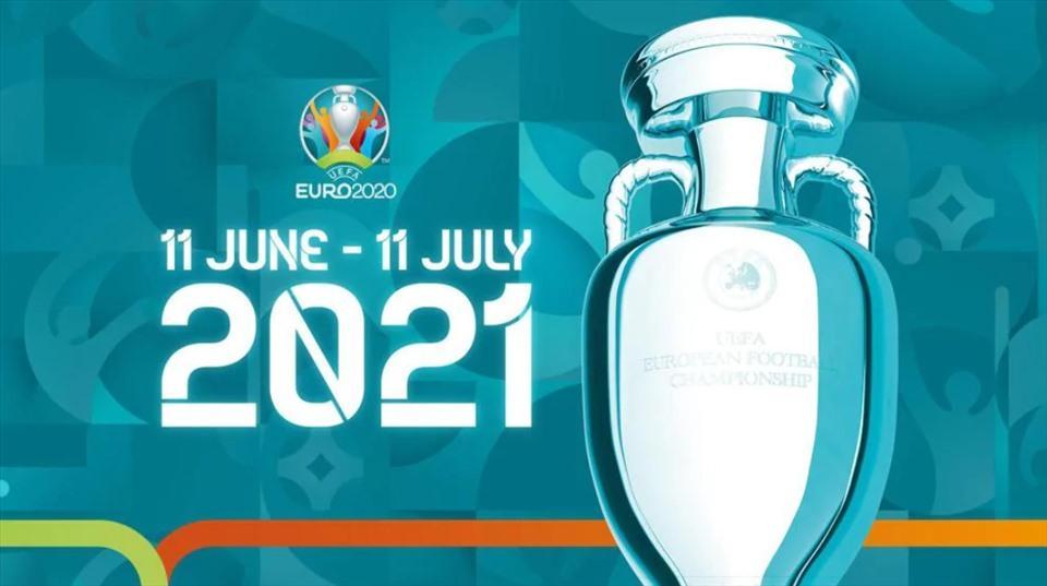 Lịch thi đấu chính thức của EURO 2020 | Tin tức mới nhất 24h - Đọc Báo Lao  Động online - Laodong.vn
