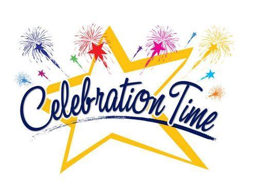 Image result for celebration clip art