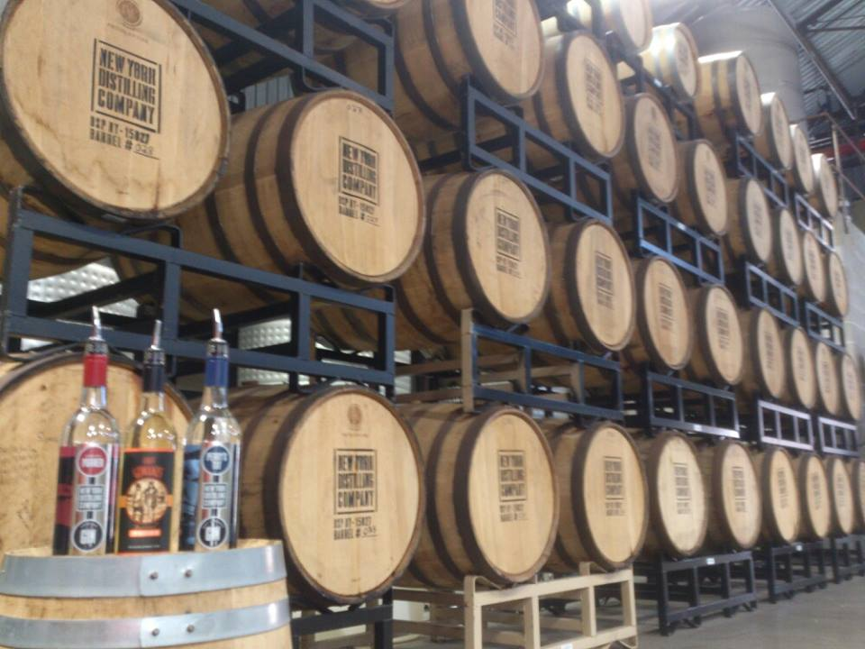 The-New-York-Distilling-Company-Barrel-Tour-And-Tasting