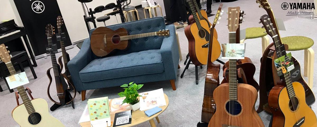 mua đàn guitar tại hà nội
