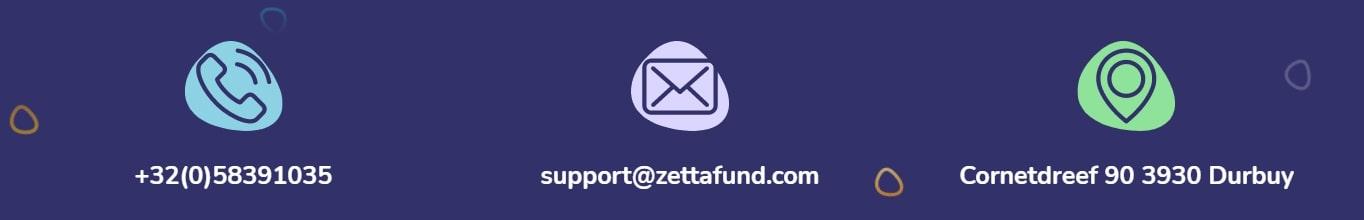 Отзывы о Zetta Fund и обзор торговых условий обзор