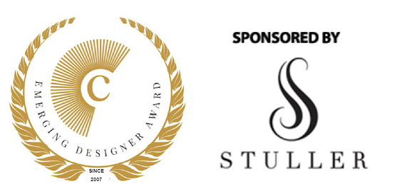2019 marks our 11th year of rewarding the jewelry industry's up and coming design talent, in partnership with Stuller!