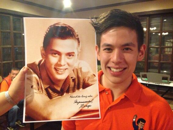 Image result for jake ejercito wikipedia
