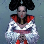 Homogenic (US Internet Release)
