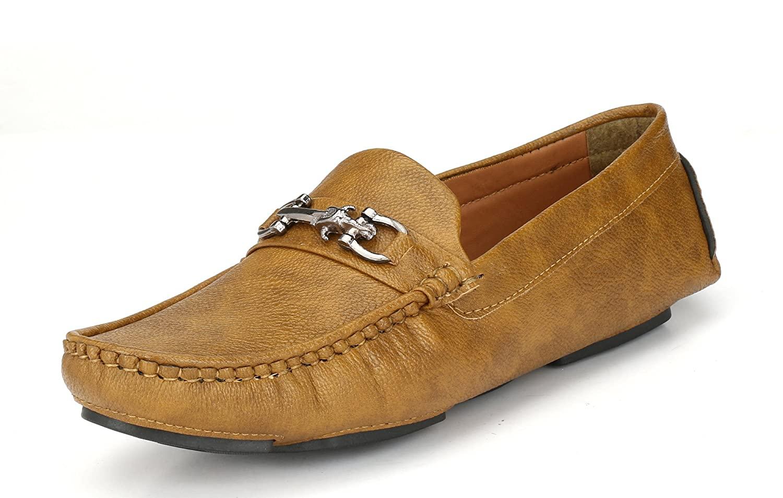 REVOKE Amore Loafers For Men