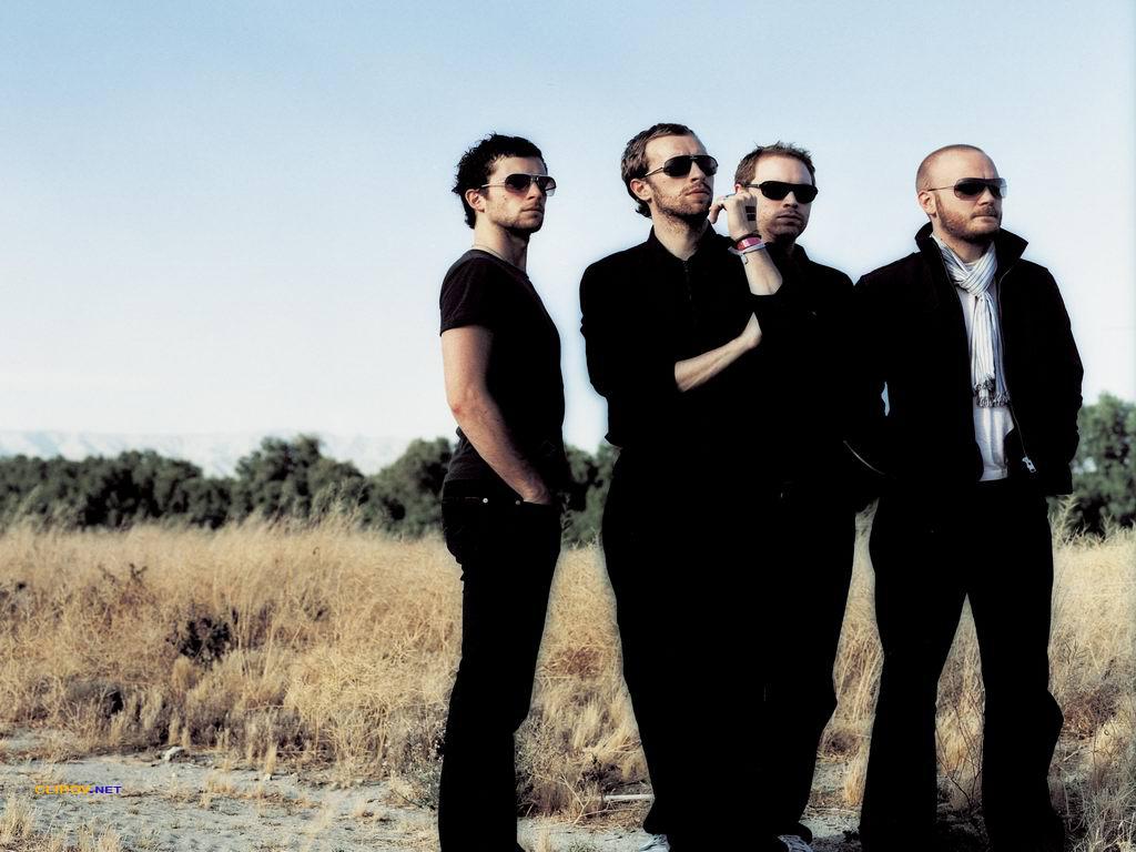 Achtien jaar Coldplay