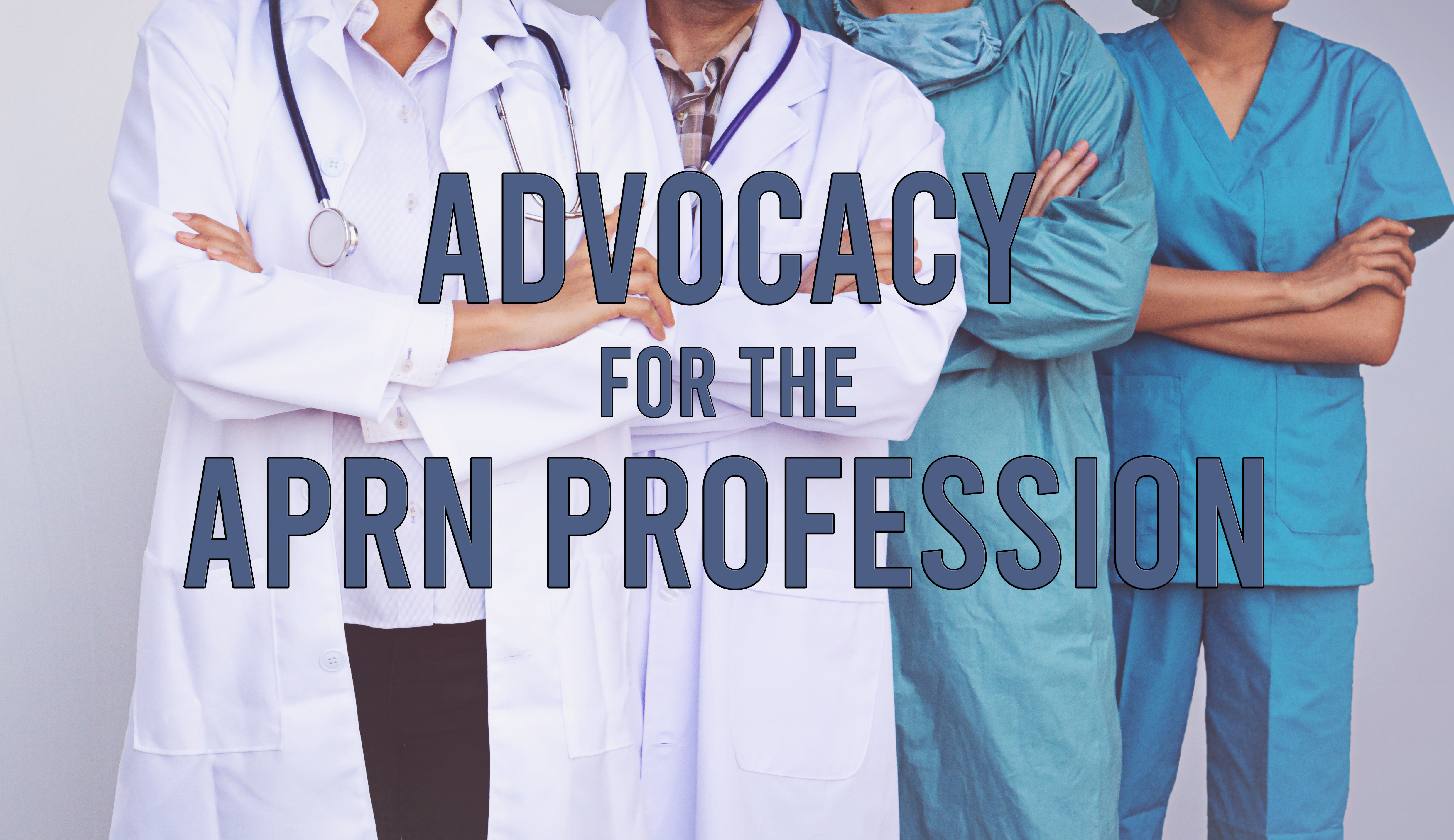 Advocate & Educate for a Better Health Delivery System
