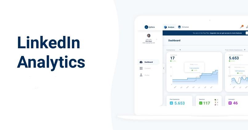 LinkedIn Analytics para conseguir empleados