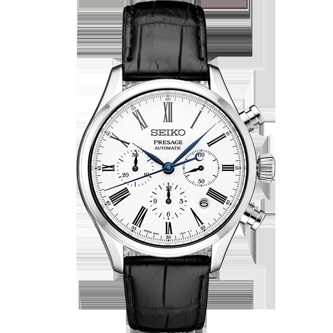 SRQ023   Presage   Brands   Seiko Watch Corporation