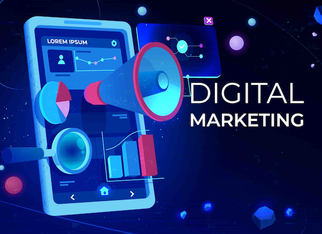 On Digitals cung cấp dịch vụ digital marketing hoàn hảo