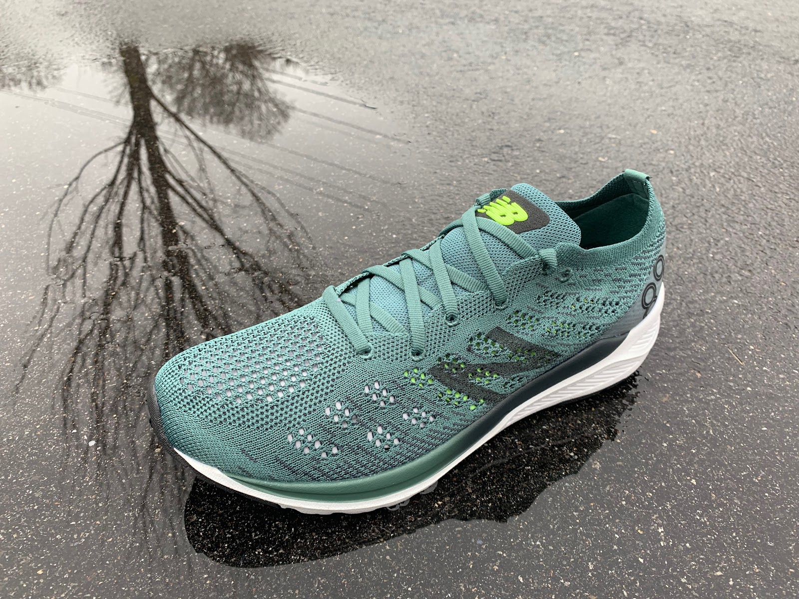 e97c407c282 Road Trail Run  New Balance 890v7 Review  Looks Great. Best Run Fast!