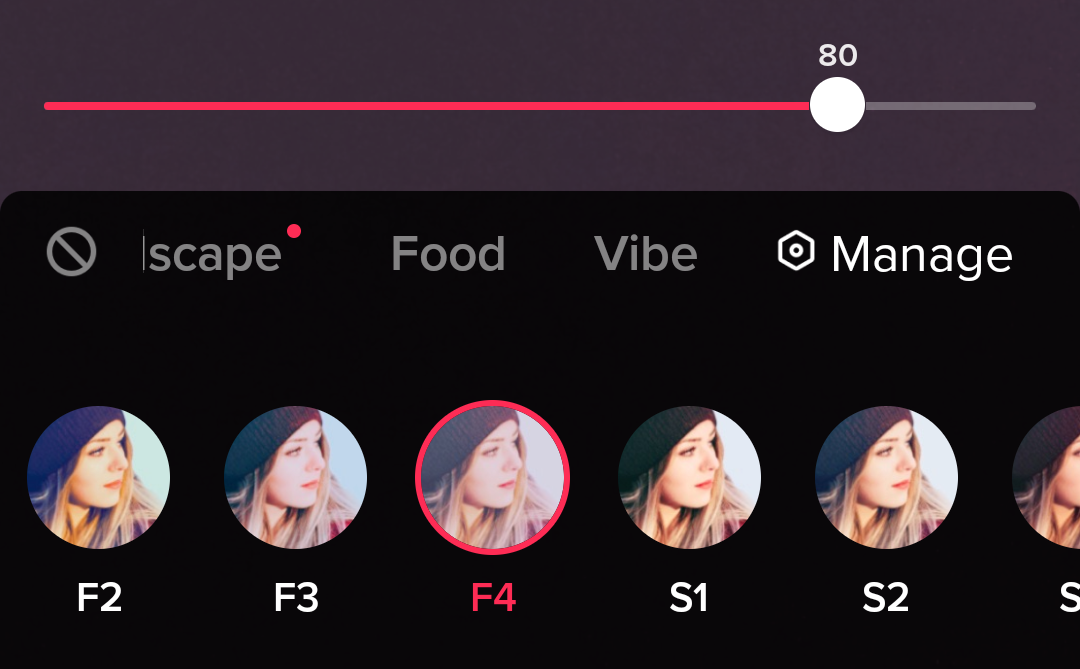 - How To Use TikTok Filters To Set The Tone Of Your Videos