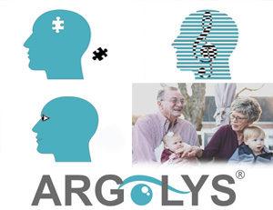 La formule Argolys Vision, Mémoire et Audition offre de véritables bienfaits combinés sur la mémoire, l'audition et l'anxiété.