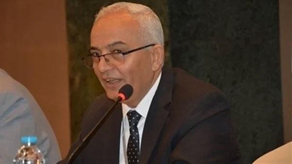 حجازي» ينفي شائعة إعطاء الضبطية القضائية للجان «التعليم»