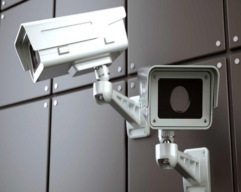 دوربینهای مدار بسته 5