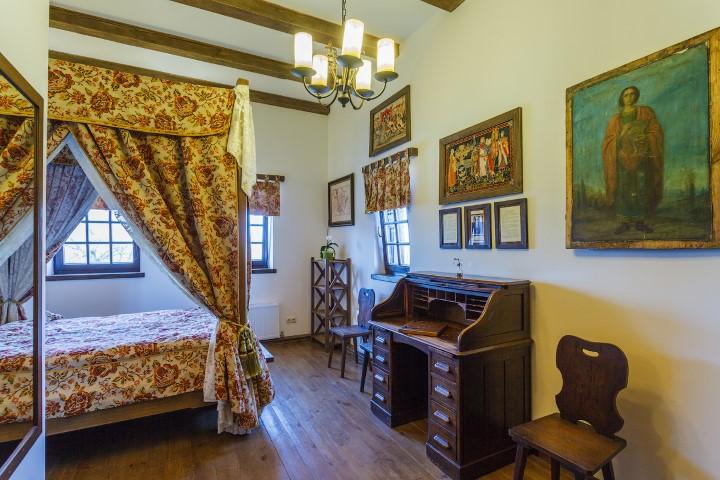 Комнаты для гостей отеля