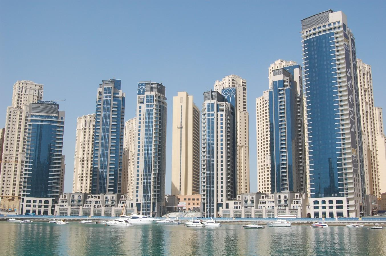 Dubai real estate attracted multi-billion dollar investments in 2011 |  Arabian Gazette