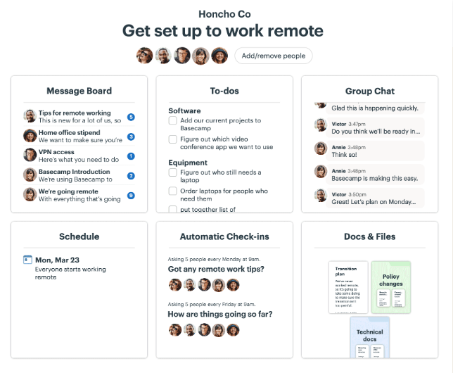 SaaS Tools for Startups