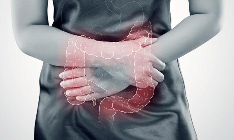 Đau bụng - triệu chứng điển hình của viêm đại tràng