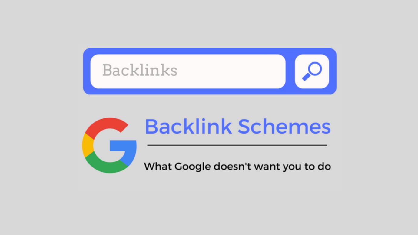 Những backlink xấu luôn lọt vào tầm ngắm của Google