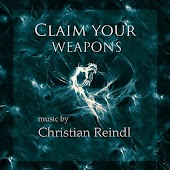 Claim Your Weapons (feat. Atrel)
