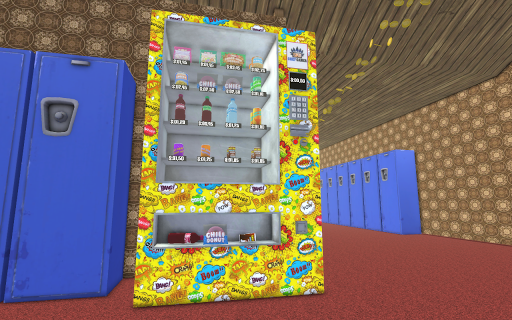 Vending Machine Timeless Fun- screenshot thumbnail
