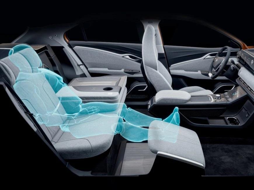 Нова модель авто для використання в сфері таксі - Зображення 2