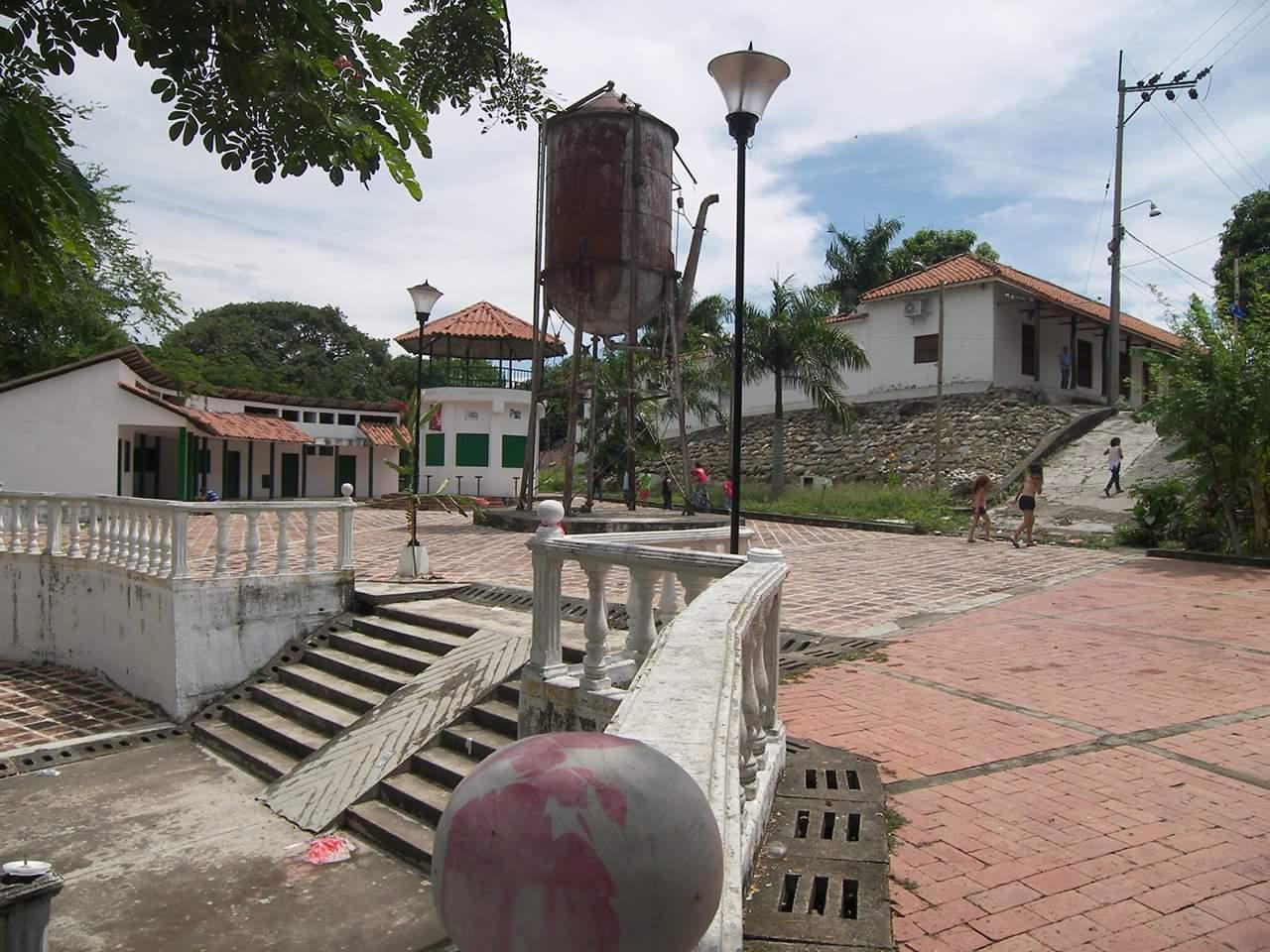 Malecon Turístico