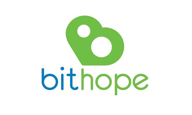 BitHope accepts Bitcoin
