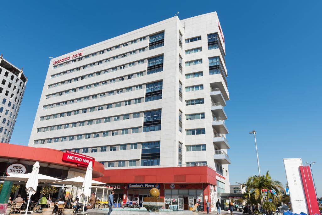Отель на территории медицинского центра