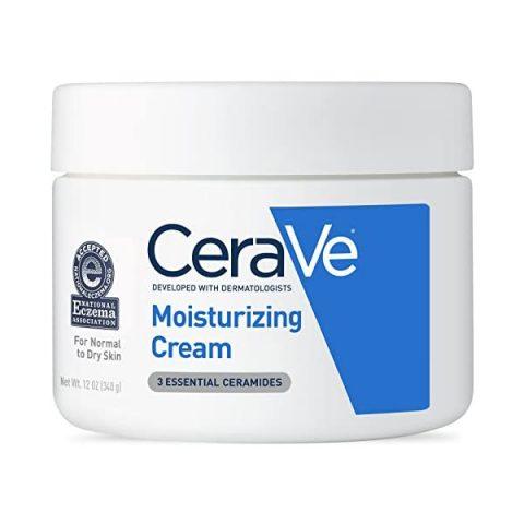 kem dưỡng da ban ngày CeraVe Moisturizing Cream