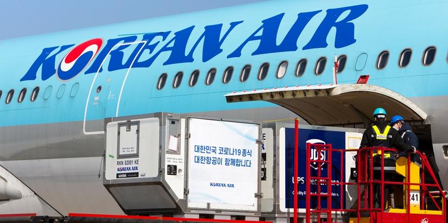 Có những cách nhập hàng từ Hàn Quốc về VN nào?