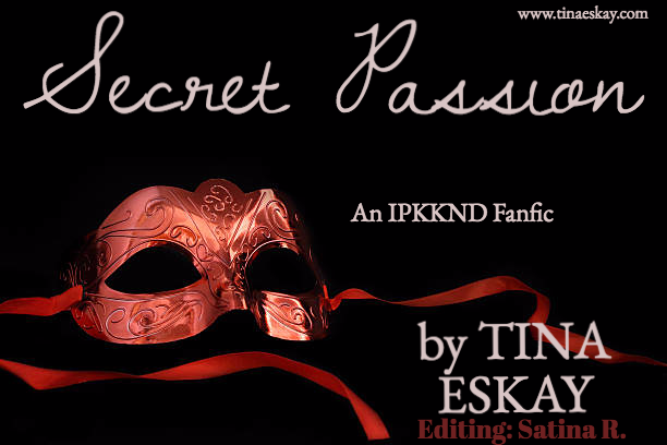 Secret Passion Updated - Tina Eskay