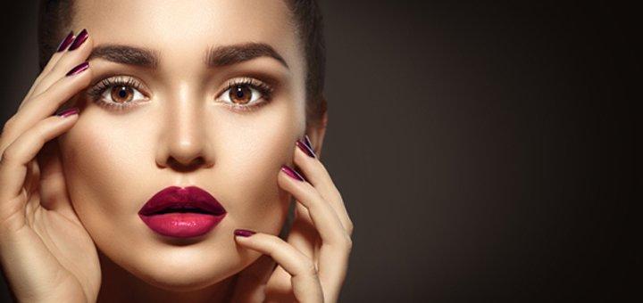 Достоинства и недостатки перманентного макияжа. Красота, которая ...