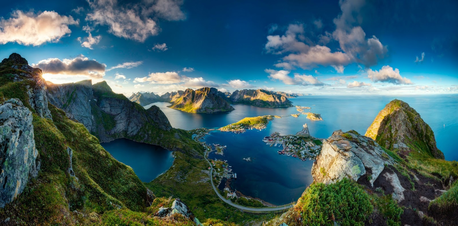 Norwegian Fjords Probably The Most Beautiful Place On This Planet Esse Natura
