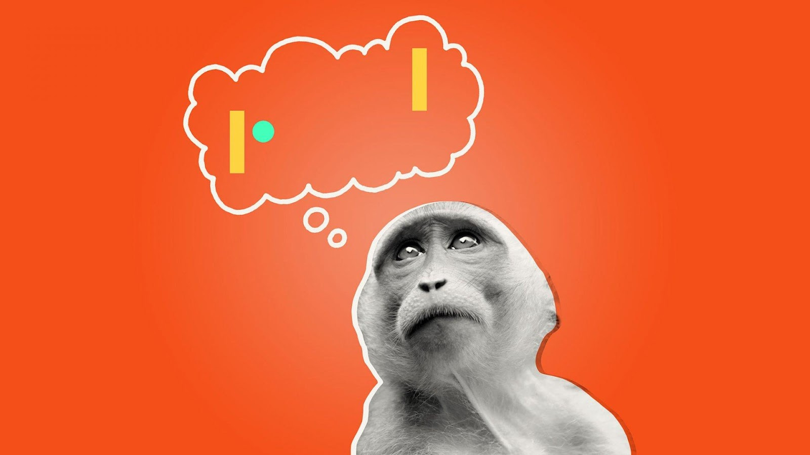 A Monkey Implanted With Elon Musk's Neuralink Now Plays Pong--Really Well--Using His Mind