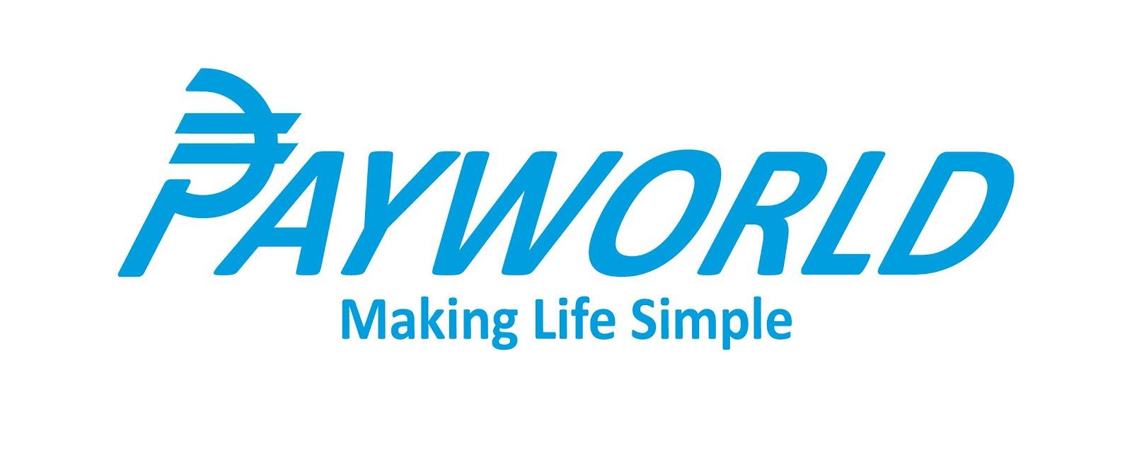 Image result for payworld logo