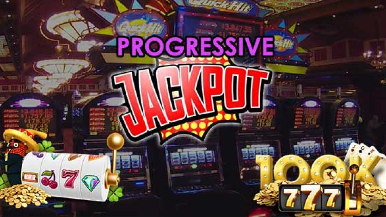 progressive-jackpot